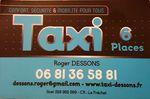 logo taxi dessons
